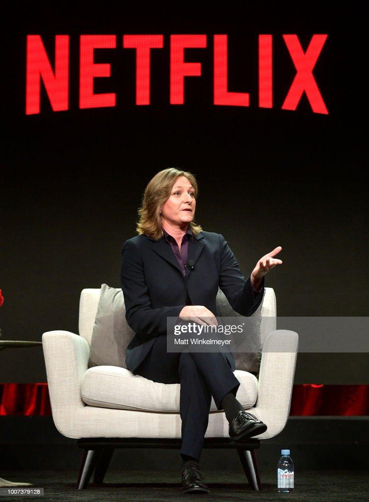 Netflix TCA 2018