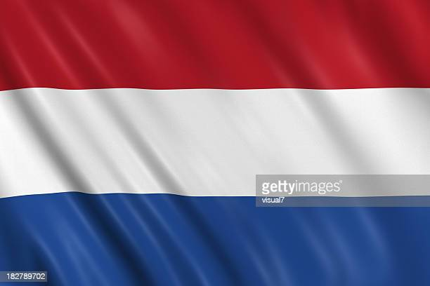 netherland, dutch flag - netherlands stock pictures, royalty-free photos & images