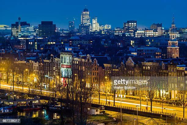 Netherlands, Amsterdam, Exterior