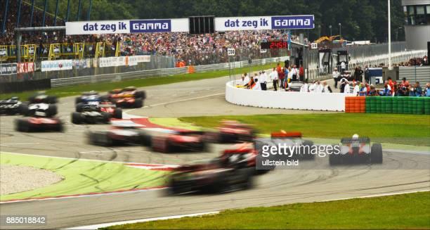 TTCircuit Gamma raceSymbolbild