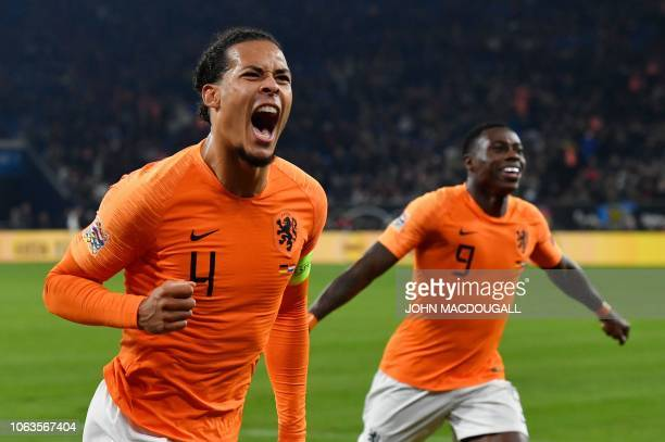 56,252 Netherlands National Soccer Team Photos and Premium High ...