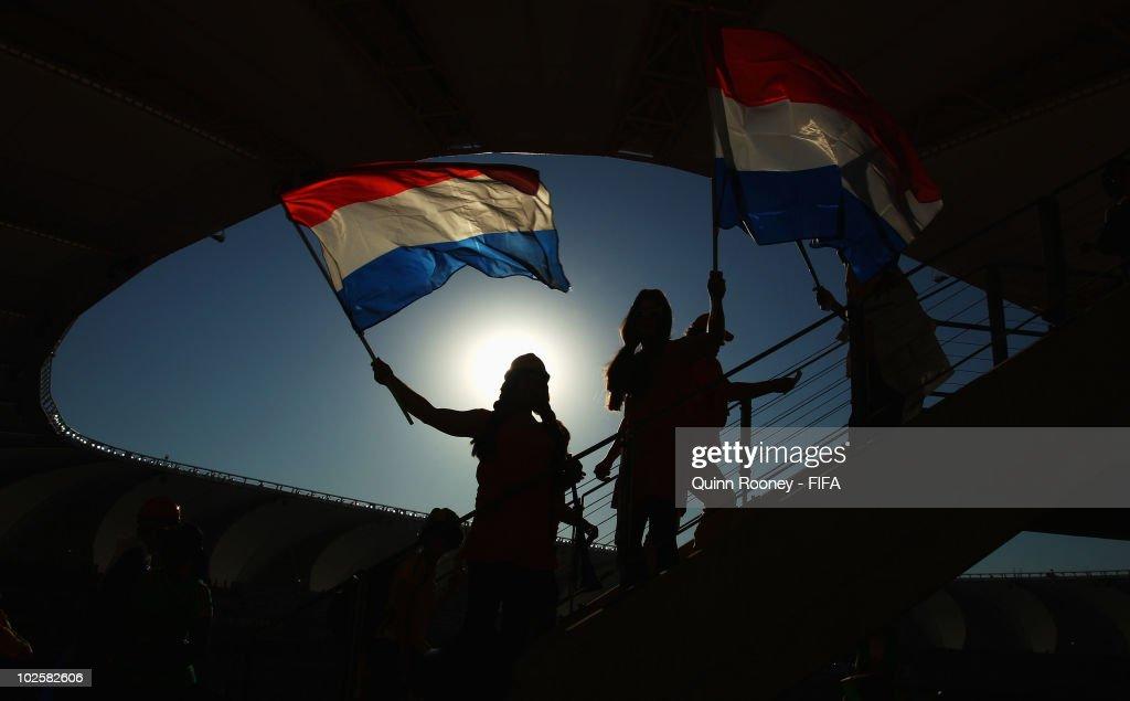 4. Netherlands