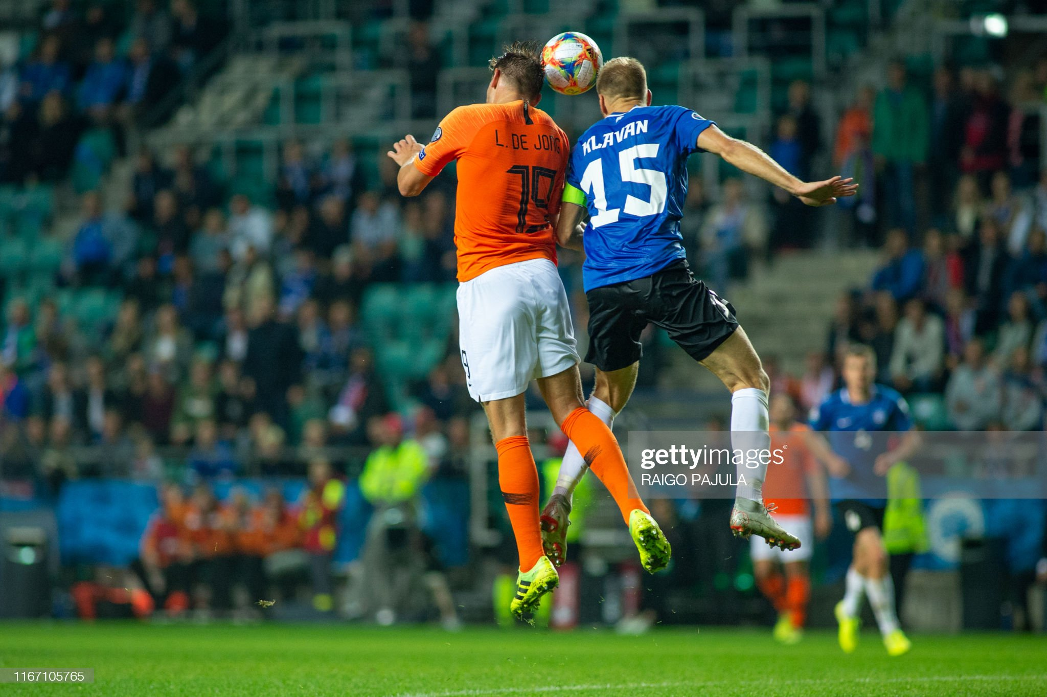 Netherlands v Estonia preview, prediction and odds