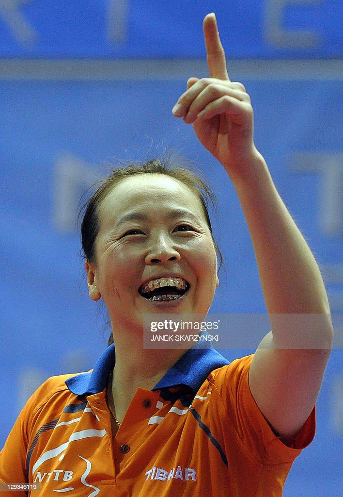 Li Jiao