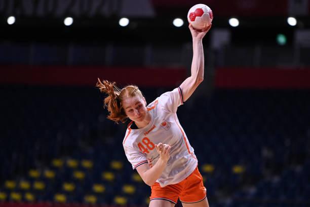 JPN: Handball - Olympics: Day 6