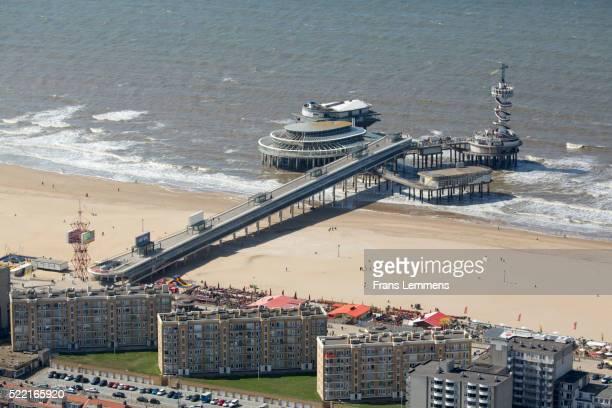 Netherlands, Scheveningen, Events Center De Pier