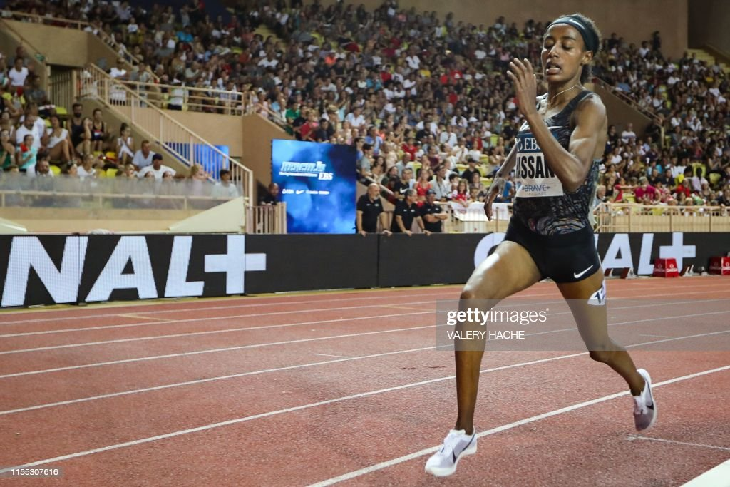 ATHLETICS-MONACO-IAAF-DIAMOND : News Photo