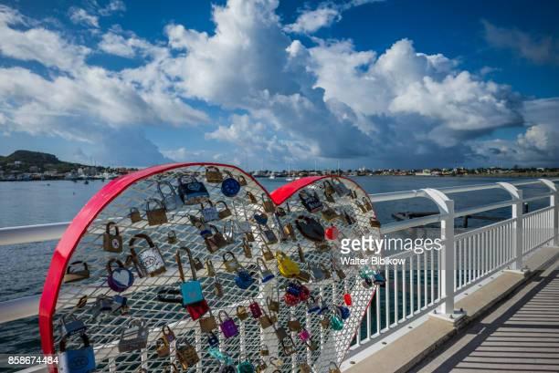 Netherlands, Sint Maarten, Detail