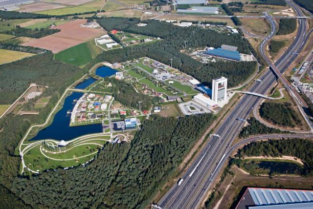 Netherlands, Venlo, FLORIADE 2012