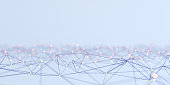 Network Abstract concept