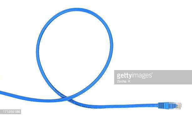 Câble réseau haute résolution: 6594 x3992