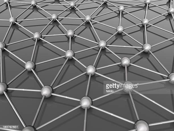 Netzwerk-Konzept