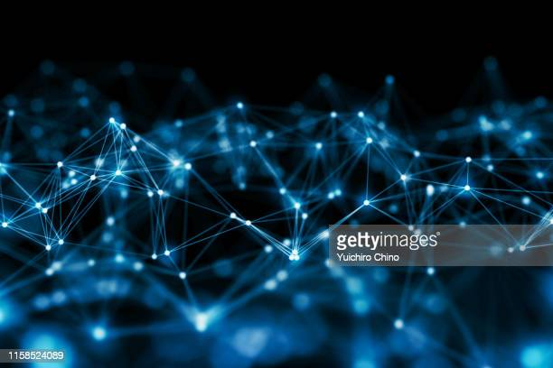 network connection - wireless technology stock pictures, royalty-free photos & images