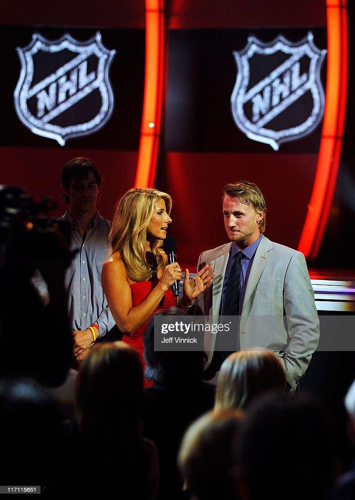 NHL Awards Show : News Photo