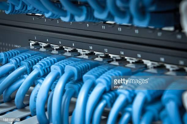 Pôle informatique et de la télévision par câble