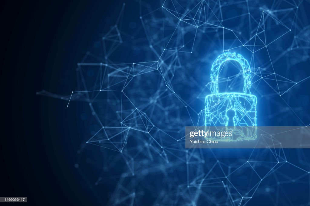 Network security : Stock Photo