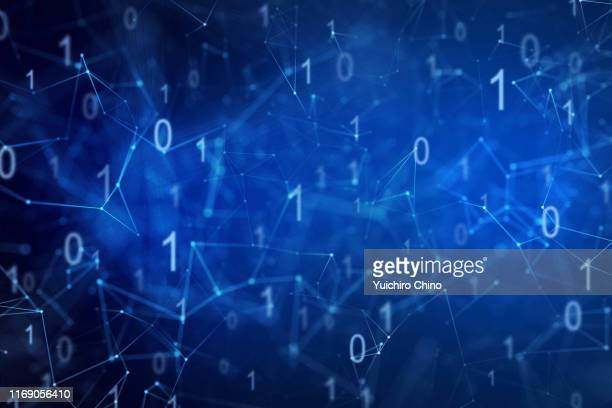network space - binary code stock pictures, royalty-free photos & images