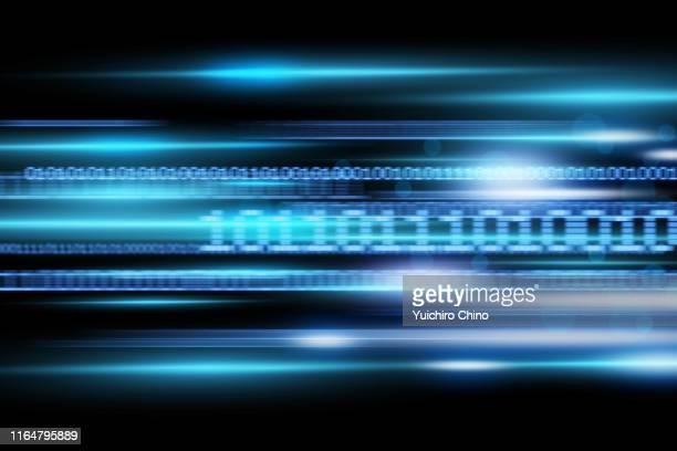 network speed - zeit stock-fotos und bilder