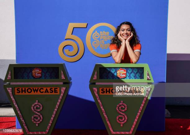 Network televisions-rated daytime series and the longest-running game show in television history, is celebrating 50 golden seasons on CBS! Fans were...