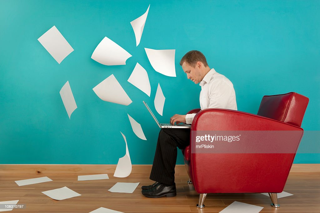 Networked : Stock Photo