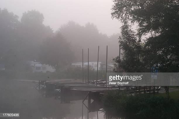 """Neu Helgoland, Worpswede , Teufelsmoor, Niedersachsen, Deutschland, Europa, Künstlerkolonie, Künstlerdorf, """"Hamme"""", Boot, Boote, Fluss, Gewässer,..."""