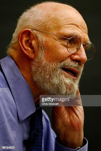 Oliver Sacks Pictures and Photos - Getty Images