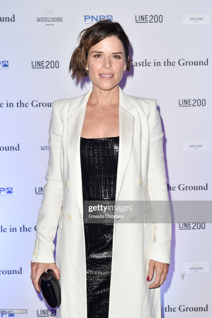 """""""Castle In The Ground"""" World Premiere Party At Weslodge : News Photo"""