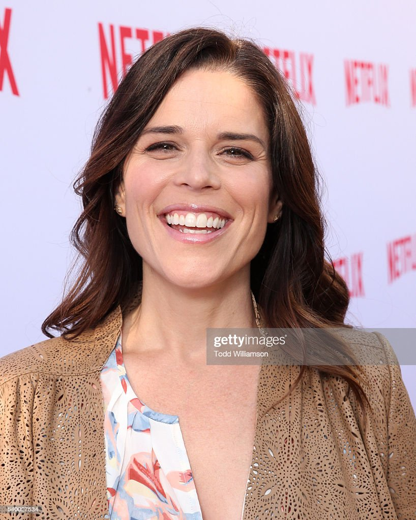 Netflix Emmy Season Casting Event - Red Carpet : News Photo