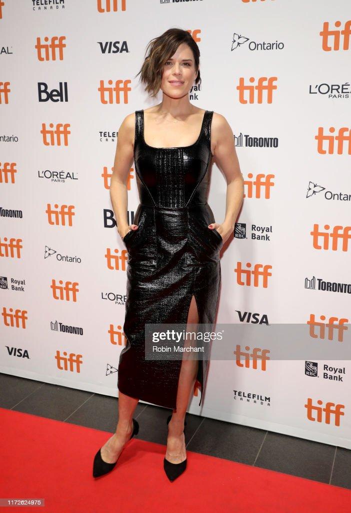 "2019 Toronto International Film Festival - ""Castle In The Ground"" Premiere : News Photo"