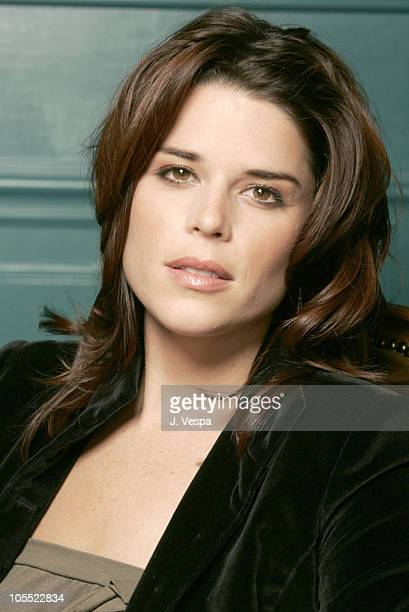 Neve Campbell during 2004 Toronto International Film Festival When Will I Be Loved Portraits at Intercontinental in Toronto Ontario Canada