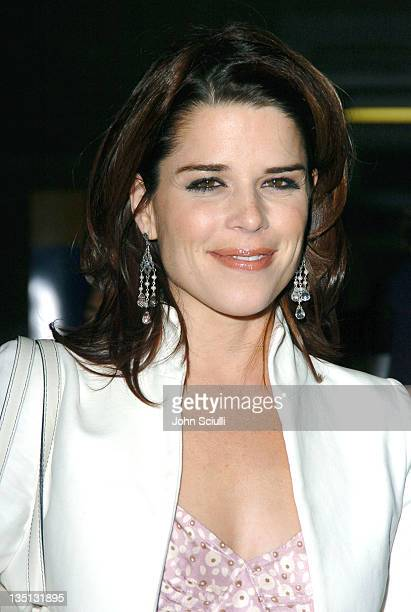 Neve Campbell during 2004 Toronto International Film Festival 'When Will I Be Loved' Premiere at Ryerson in Toronto Ontario Canada