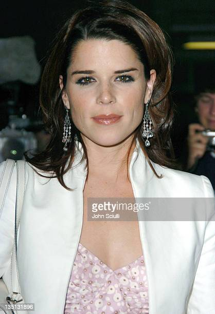 Neve Campbell during 2004 Toronto International Film Festival When Will I Be Loved Premiere at Ryerson in Toronto Ontario Canada