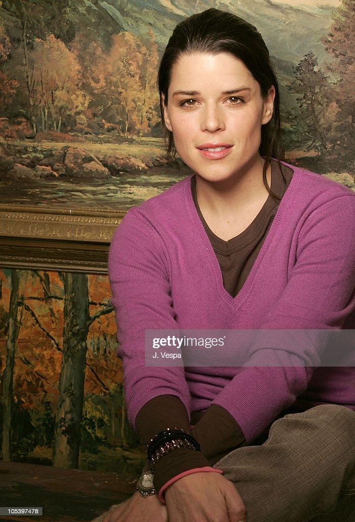 "2005 Sundance Film Festival - ""Reefer Madness"" Portraits : News Photo"