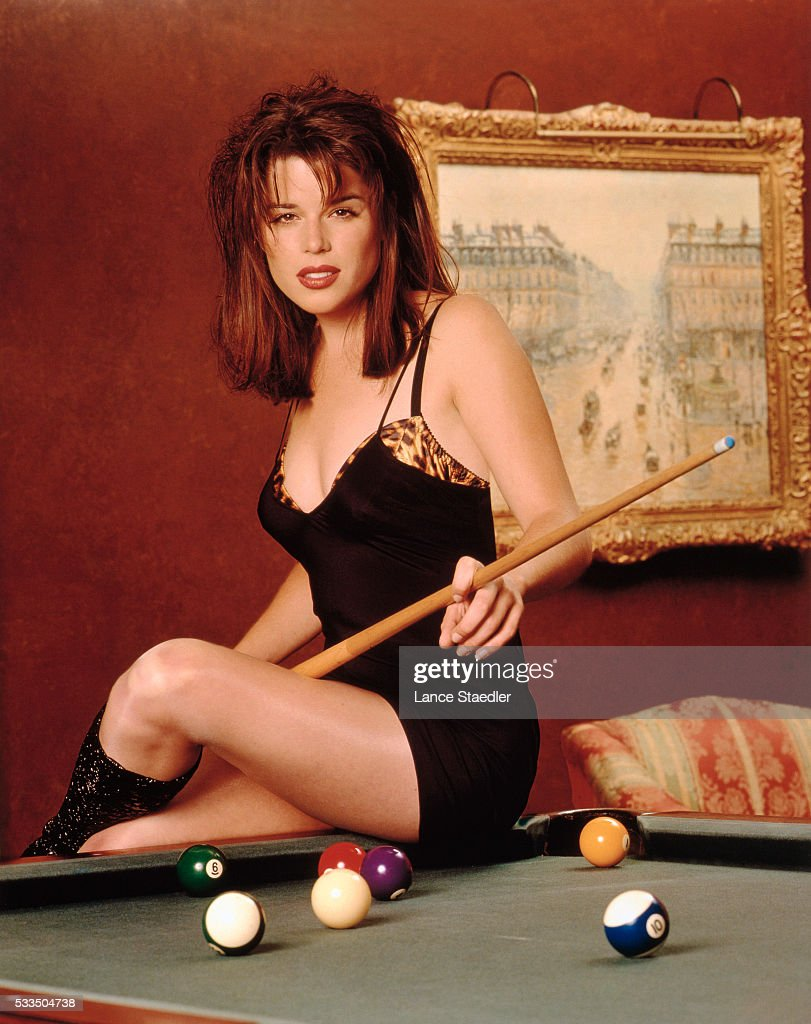 Neve Campbell, 1997 : News Photo