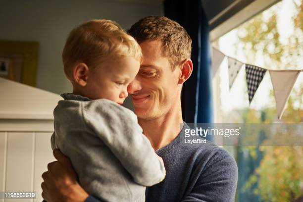 never fear, daddy's here - divorce stock pictures, royalty-free photos & images