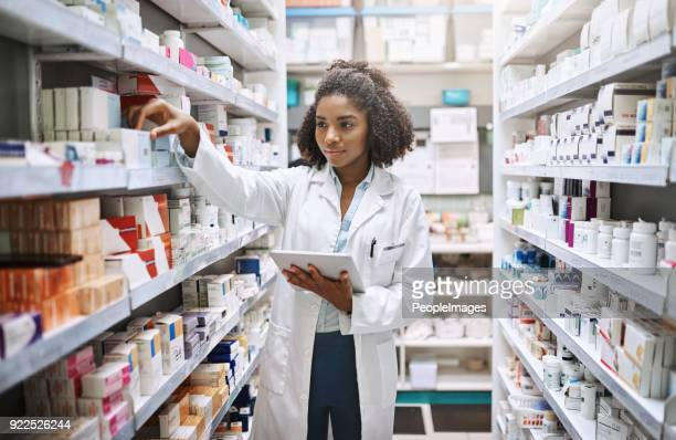 never fear, your pharmacist is here - input device stock photos and pictures