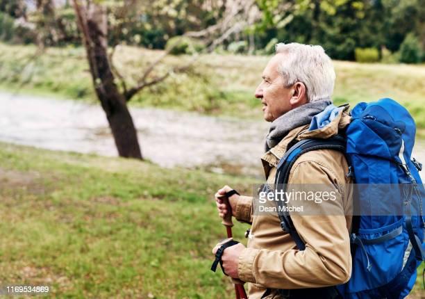 stoppa aldrig jakten på äventyr - brook mitchell bildbanksfoton och bilder