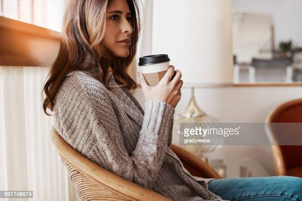Nunca demasiado ocupado para una taza de café