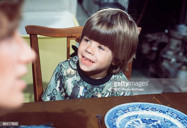 ENOUGH Never Try Eating Nectarines Since Juice May Dispense Pilot 3/15/77 Adam Rich played Nicholas Bradford the youngest of eight children