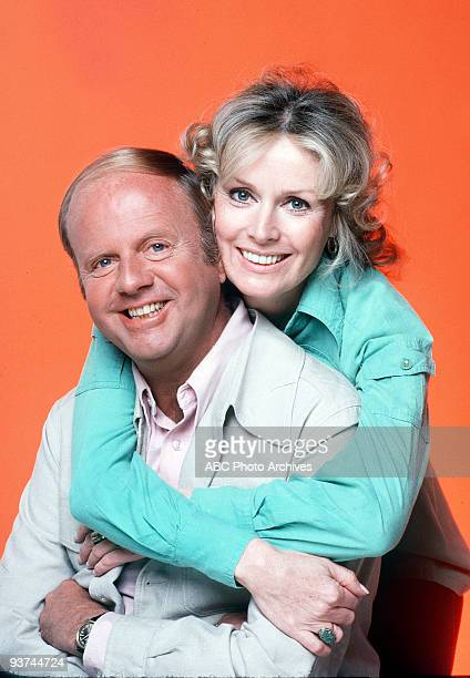 ENOUGH Never Try Eating Nectarines Since Juice May Dispense Pilot 3/15/77 Dick Van Patten played newspaper columnist Tom Bradford and Diana Hyland...