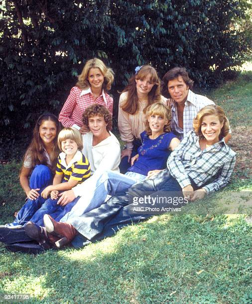 ENOUGH Never Try Eating Nectarines Since Juice May Dispense Pilot 3/15/77 In the series pilot we met the eight Bradford children ranging in age from...