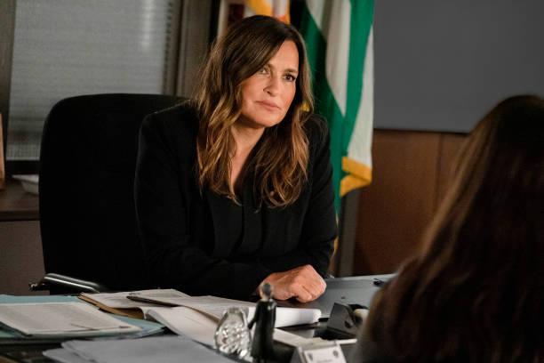 "NY: NBC's ""Law & Order: Special Victims Unit"" - Season 23"