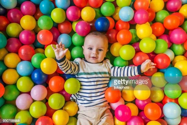 i never want to leave this place - baby human age stock photos and pictures