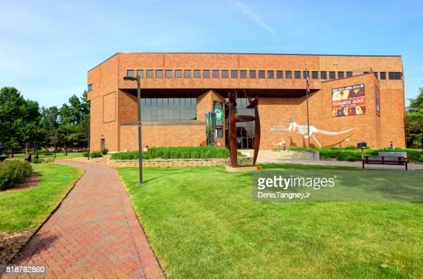 neville public museum - green bay wisconsin imagens e fotografias de stock