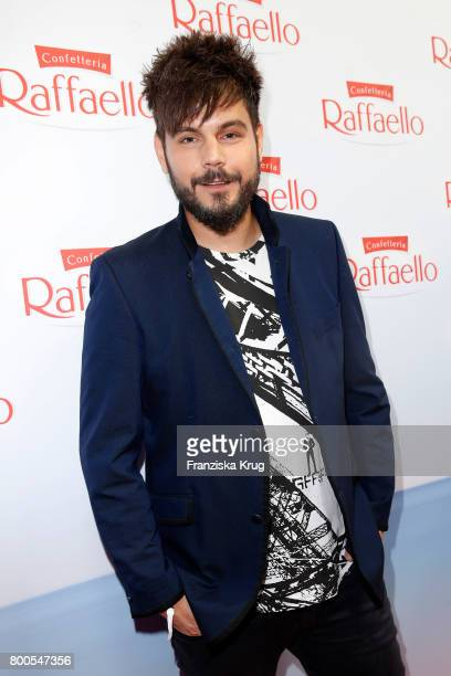 Nevio Passaro attends the Raffaello Summer Day 2017 to celebrate the 27th anniversary of Raffaello on June 23 2017 in Berlin Germany