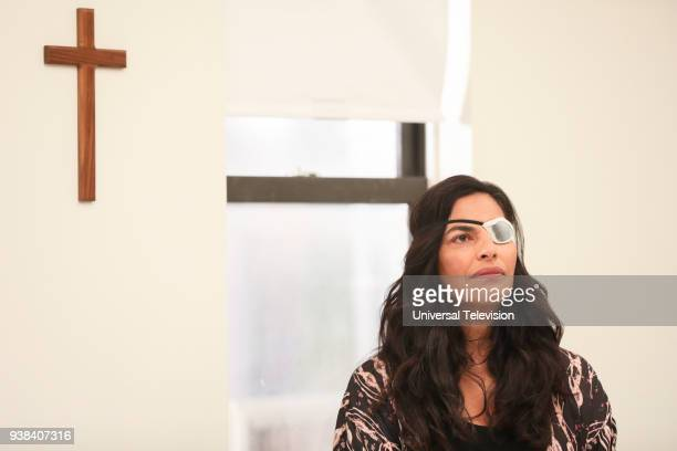 THE PATH A New American Religion Episode 312 Pictured Sarita Choudhry as Lilith