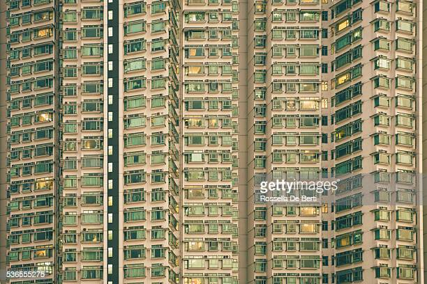 New Apartment Buildings In Hong Kong