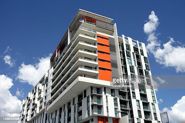 New apartments South Bank, Brisbane, Queensland