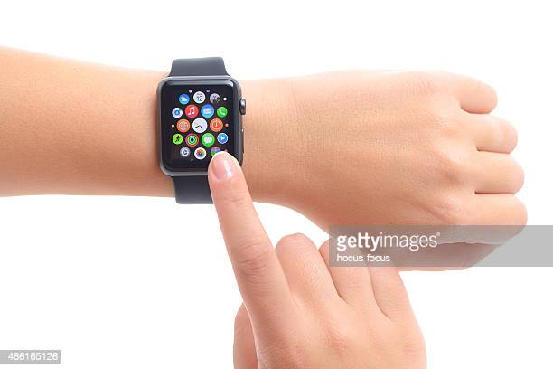 New Apple Watch Sport