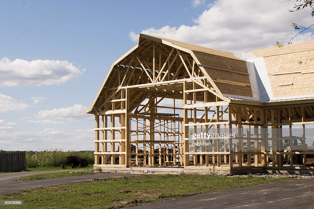barns timber pin barn construction listed in frames midwest custom